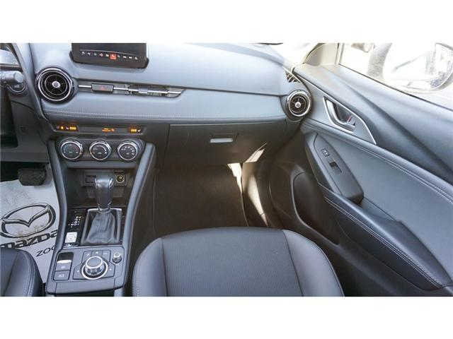 2019 Mazda CX-3 GS (Stk: DR124) in Hamilton - Image 30 of 38
