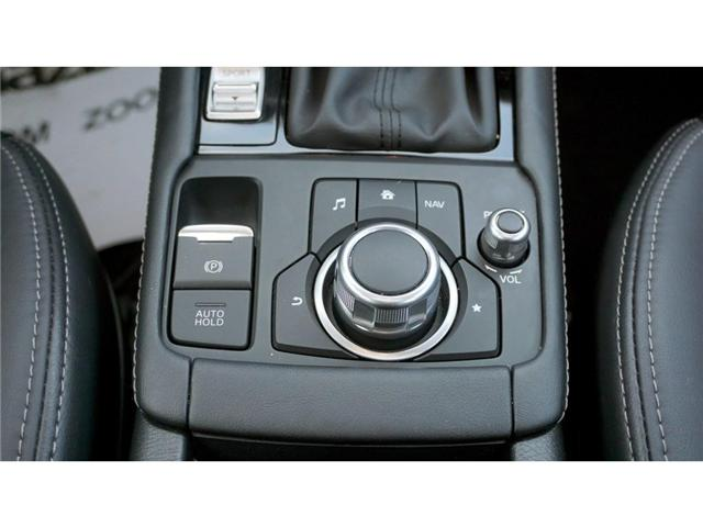 2019 Mazda CX-3 GS (Stk: DR124) in Hamilton - Image 34 of 38