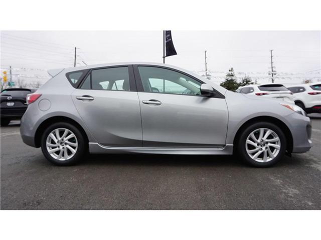 2013 Mazda Mazda3 GS-SKY (Stk: HN1615A) in Hamilton - Image 5 of 38
