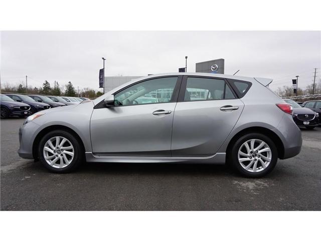 2013 Mazda Mazda3 GS-SKY (Stk: HN1615A) in Hamilton - Image 9 of 38