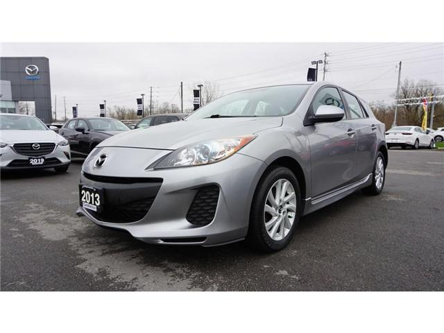 2013 Mazda Mazda3 GS-SKY (Stk: HN1615A) in Hamilton - Image 10 of 38