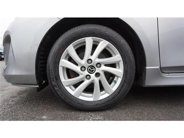 2013 Mazda Mazda3 GS-SKY (Stk: HN1615A) in Hamilton - Image 11 of 38
