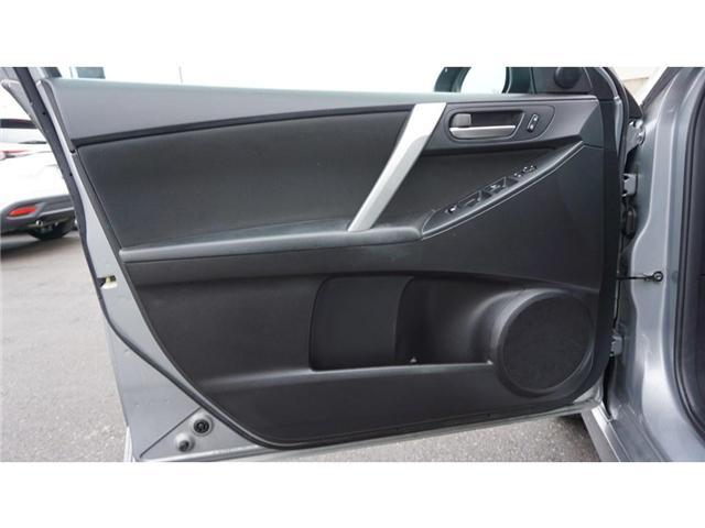 2013 Mazda Mazda3 GS-SKY (Stk: HN1615A) in Hamilton - Image 13 of 38