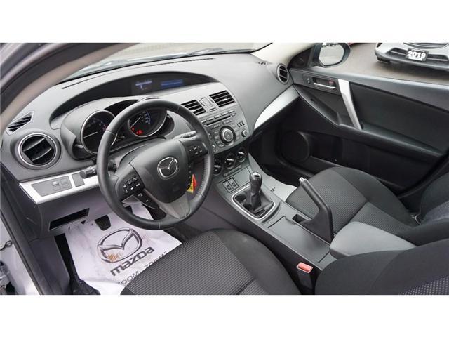 2013 Mazda Mazda3 GS-SKY (Stk: HN1615A) in Hamilton - Image 20 of 38