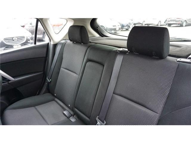 2013 Mazda Mazda3 GS-SKY (Stk: HN1615A) in Hamilton - Image 24 of 38