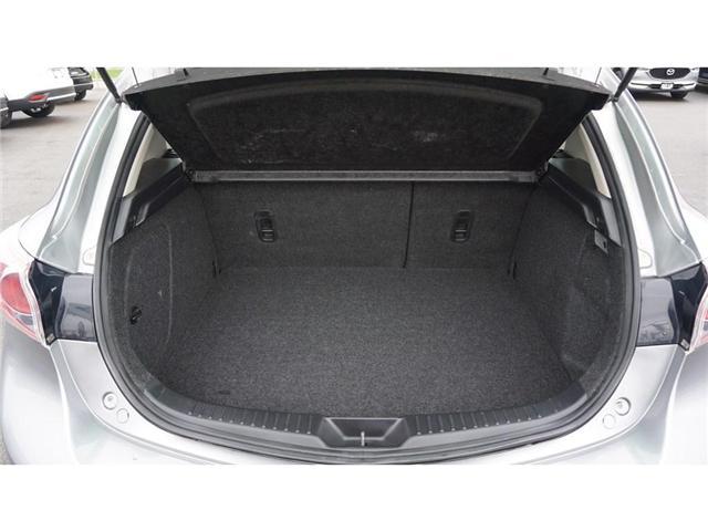 2013 Mazda Mazda3 GS-SKY (Stk: HN1615A) in Hamilton - Image 25 of 38
