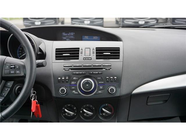2013 Mazda Mazda3 GS-SKY (Stk: HN1615A) in Hamilton - Image 30 of 38
