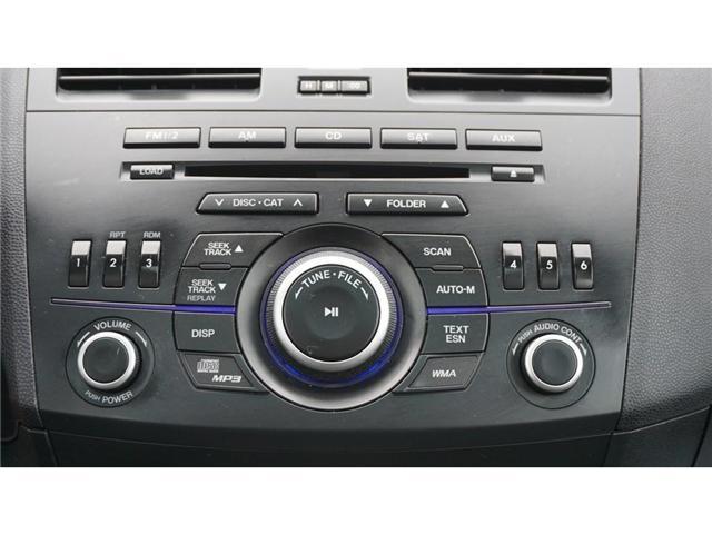 2013 Mazda Mazda3 GS-SKY (Stk: HN1615A) in Hamilton - Image 33 of 38