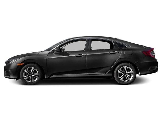 2016 Honda Civic LX (Stk: 56846EB) in Scarborough - Image 2 of 9