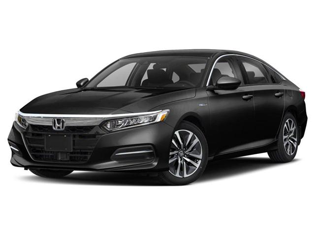 2019 Honda Accord Hybrid Base (Stk: A19847) in Toronto - Image 1 of 9