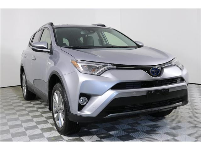 2018 Toyota RAV4 Hybrid Limited (Stk: 275237) in Markham - Image 1 of 23