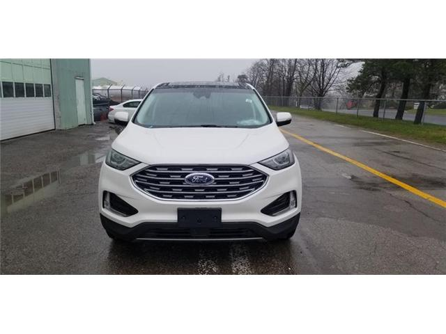 2019 Ford Edge SEL (Stk: 19ED1726) in Unionville - Image 2 of 17