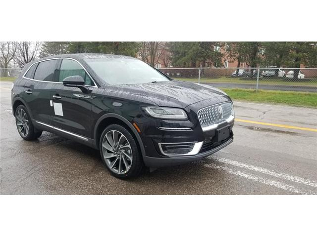 2019 Lincoln Nautilus Reserve (Stk: 19NS1727) in Unionville - Image 2 of 18