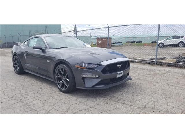 2019 Ford Mustang GT Premium (Stk: 19MU1521) in Unionville - Image 1 of 14