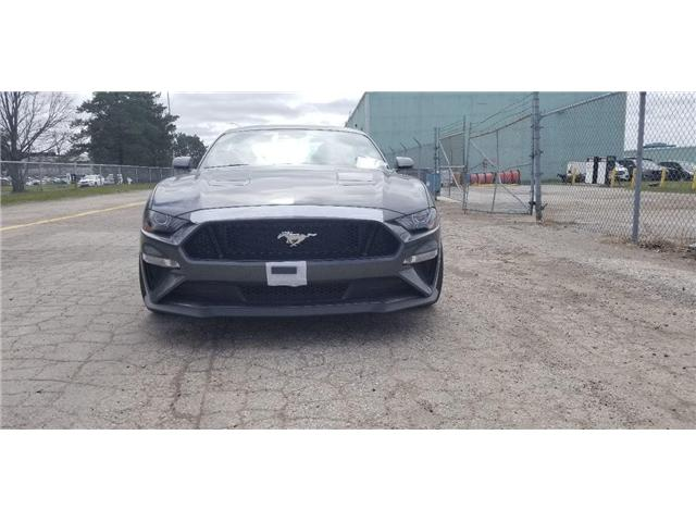 2019 Ford Mustang GT Premium (Stk: 19MU1521) in Unionville - Image 2 of 14