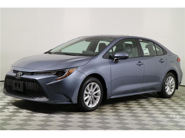 2020 Toyota Corolla LE (Stk: 291893) in Markham - Image 3 of 22