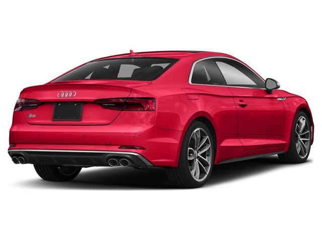 2019 Audi S5 3.0T Technik (Stk: 52602) in Ottawa - Image 3 of 9
