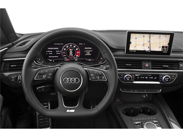 2019 Audi S5 3.0T Technik (Stk: 52602) in Ottawa - Image 4 of 9