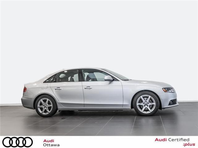 2009 Audi A4  (Stk: 51334A) in Ottawa - Image 2 of 16