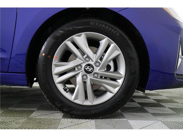 2019 Hyundai Elantra Preferred (Stk: 194343) in Markham - Image 8 of 21