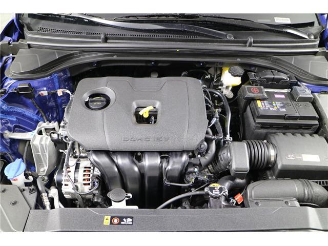 2019 Hyundai Elantra Preferred (Stk: 194343) in Markham - Image 9 of 21