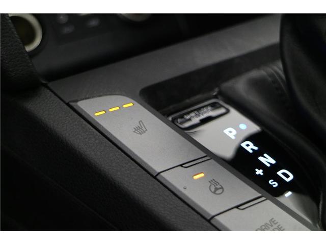 2019 Hyundai Elantra Preferred (Stk: 194343) in Markham - Image 16 of 21