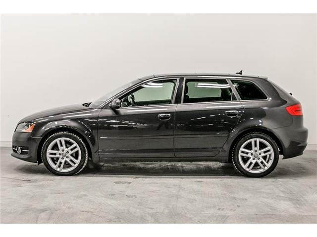 2012 Audi A3 2.0 TDI Progressiv (Stk: C6692) in Woodbridge - Image 3 of 22
