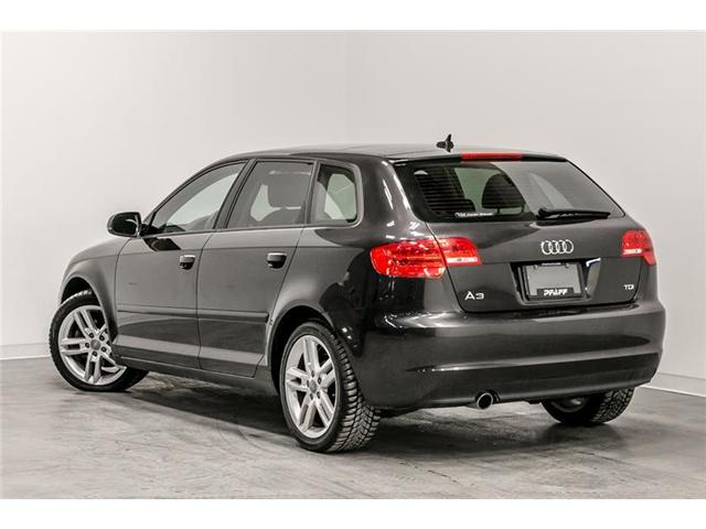2012 Audi A3 2.0 TDI Progressiv (Stk: C6692) in Woodbridge - Image 4 of 22