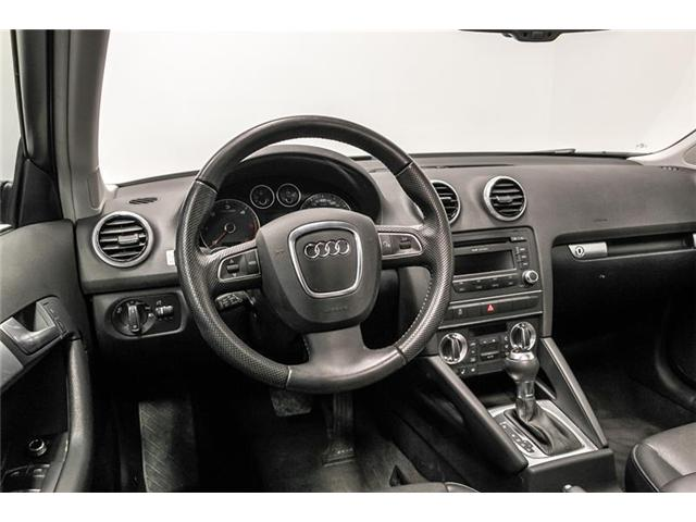 2012 Audi A3 2.0 TDI Progressiv (Stk: C6692) in Woodbridge - Image 10 of 22