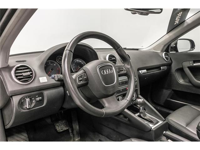 2012 Audi A3 2.0 TDI Progressiv (Stk: C6692) in Woodbridge - Image 12 of 22