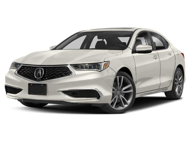 2019 Acura TLX Tech (Stk: AT526) in Pickering - Image 1 of 9