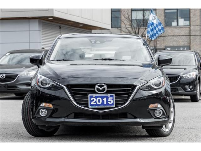 2015 Mazda Mazda3 GT (Stk: P0392) in Richmond Hill - Image 2 of 21