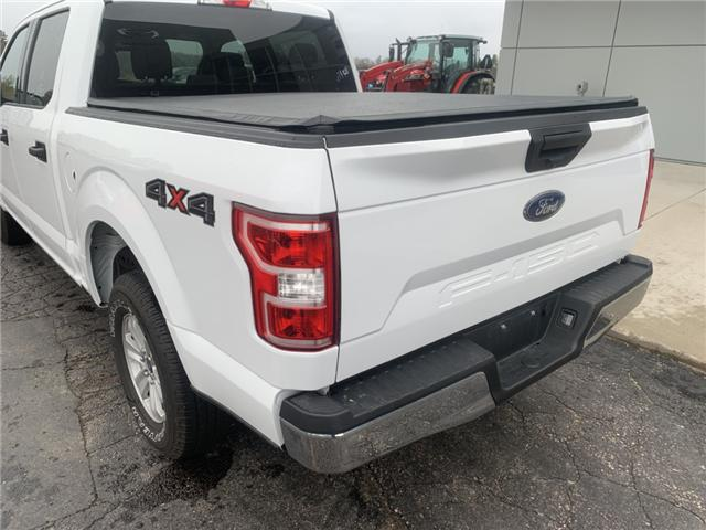 2018 Ford F-150 XLT (Stk: 21752) in Pembroke - Image 3 of 10