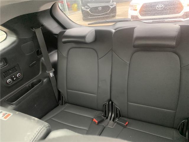 2013 Hyundai Santa Fe XL Luxury (Stk: 21771) in Pembroke - Image 4 of 12