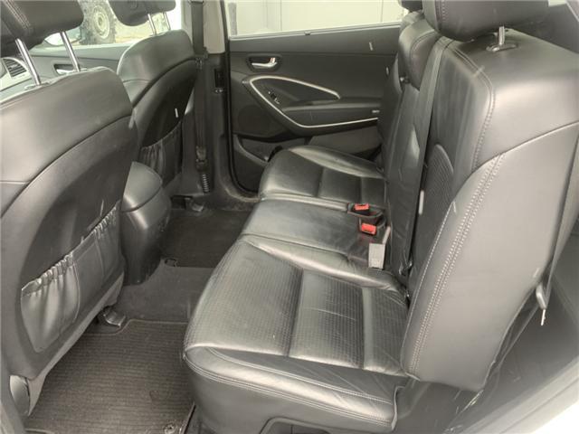 2013 Hyundai Santa Fe XL Luxury (Stk: 21771) in Pembroke - Image 5 of 12
