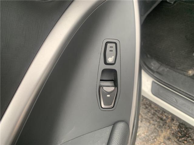 2013 Hyundai Santa Fe XL Luxury (Stk: 21771) in Pembroke - Image 6 of 12