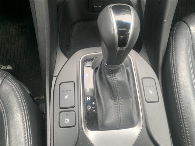 2013 Hyundai Santa Fe XL Luxury (Stk: 21771) in Pembroke - Image 11 of 12