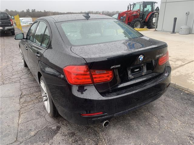 2014 BMW 320i xDrive (Stk: 21769) in Pembroke - Image 3 of 11