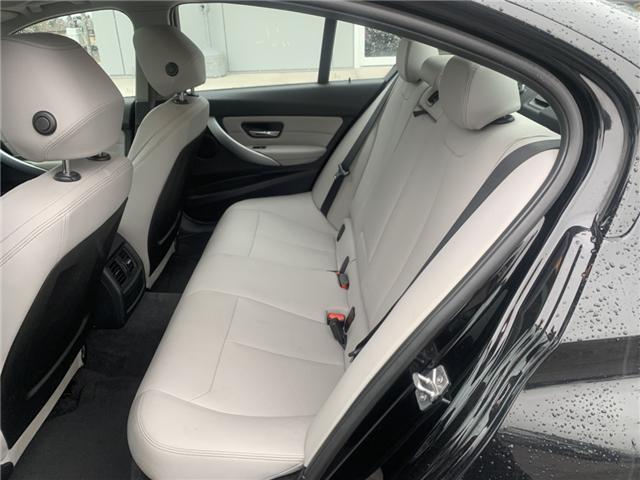 2014 BMW 320i xDrive (Stk: 21769) in Pembroke - Image 4 of 11