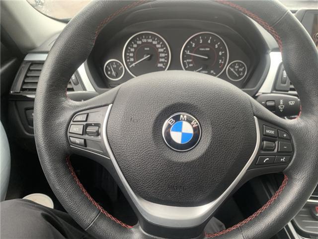 2014 BMW 320i xDrive (Stk: 21769) in Pembroke - Image 11 of 11