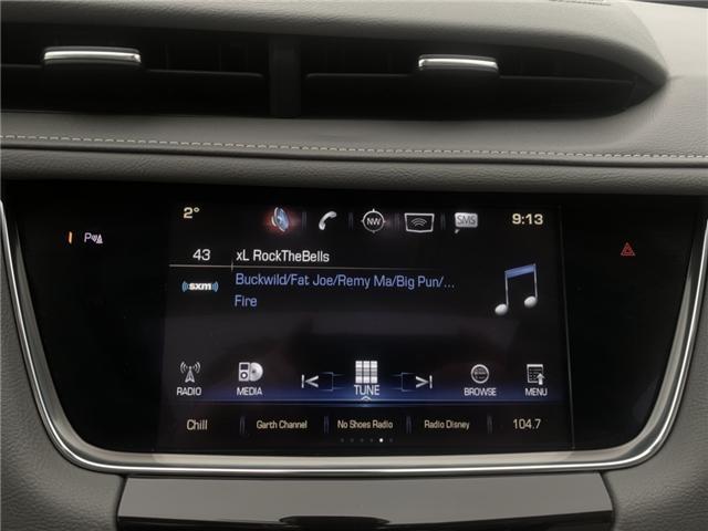 2017 Cadillac XT5 Premium Luxury (Stk: 21763) in Pembroke - Image 6 of 11
