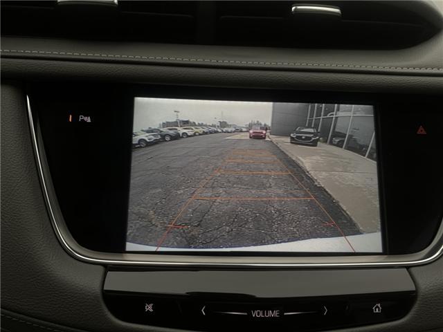 2017 Cadillac XT5 Premium Luxury (Stk: 21763) in Pembroke - Image 8 of 11