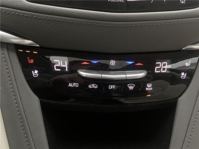 2017 Cadillac XT5 Premium Luxury (Stk: 21763) in Pembroke - Image 9 of 11