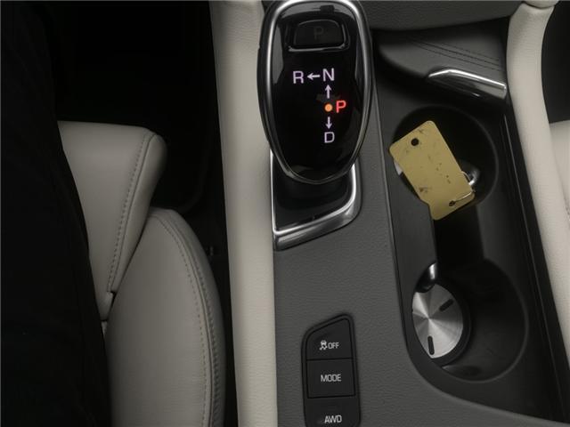 2017 Cadillac XT5 Premium Luxury (Stk: 21763) in Pembroke - Image 10 of 11
