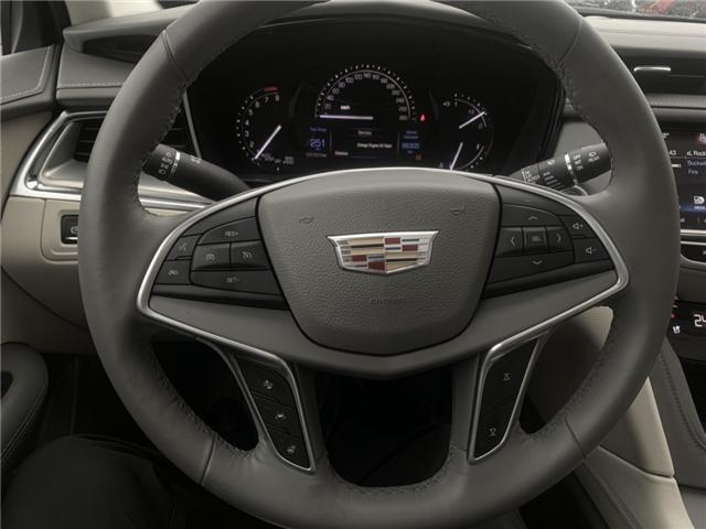 2017 Cadillac XT5 Premium Luxury (Stk: 21763) in Pembroke - Image 11 of 11