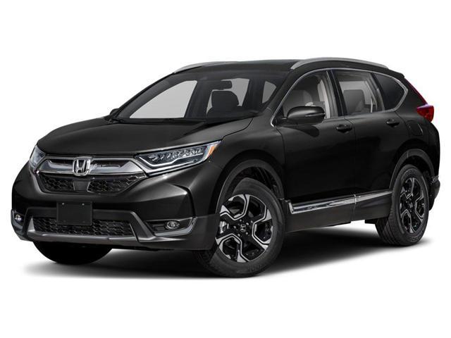 2019 Honda CR-V Touring (Stk: 57872) in Scarborough - Image 1 of 9