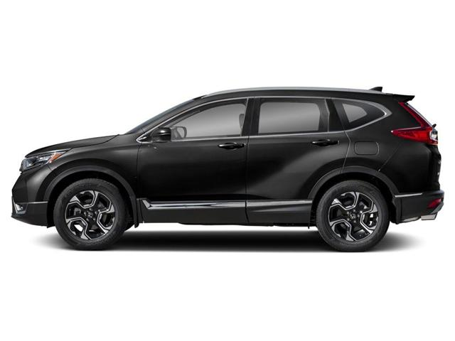 2019 Honda CR-V Touring (Stk: 57872) in Scarborough - Image 2 of 9