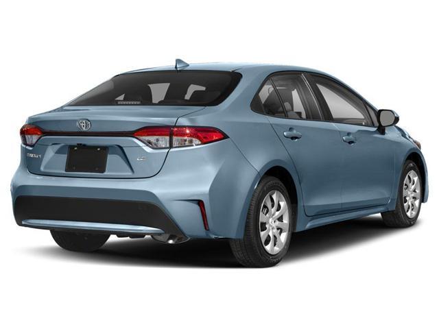 2020 Toyota Corolla L (Stk: 201005) in Regina - Image 3 of 9