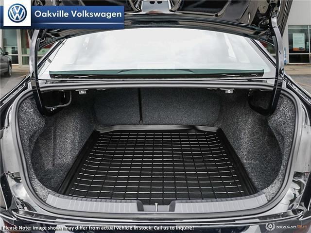 2019 Volkswagen Jetta 1.4 TSI Comfortline (Stk: 20525) in Oakville - Image 7 of 23