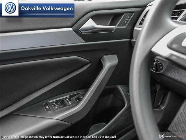 2019 Volkswagen Jetta 1.4 TSI Comfortline (Stk: 20525) in Oakville - Image 16 of 23